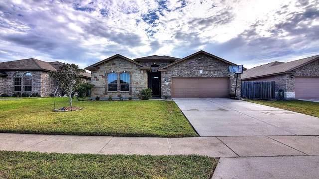 1814 Barlow Trail, Corpus Christi, TX 78410 (MLS #352473) :: Desi Laurel Real Estate Group