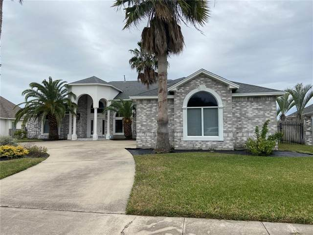 6326 Grandvilliers Drive, Corpus Christi, TX 78414 (MLS #353014) :: Desi Laurel Real Estate Group