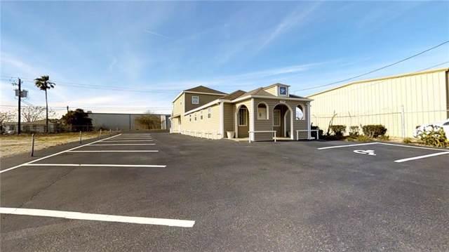 330 N.A.S. Drive, Corpus Christi, TX 78418 (MLS #354039) :: RE/MAX Elite Corpus Christi