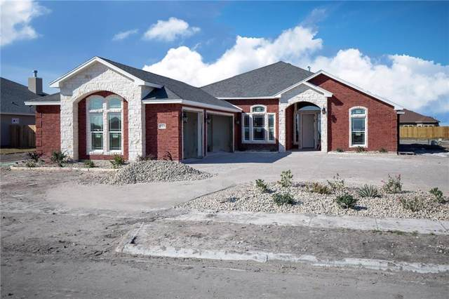 2573 Pacific View, Corpus Christi, TX 78515 (MLS #354103) :: Desi Laurel Real Estate Group