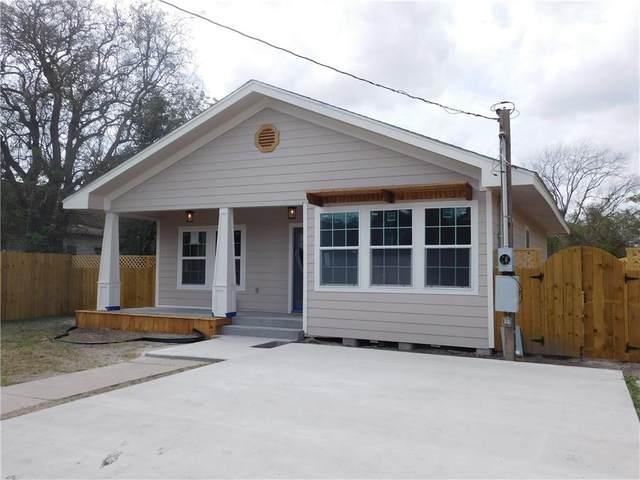 409 N Reynolds Street, Alice, TX 78332 (MLS #358069) :: South Coast Real Estate, LLC
