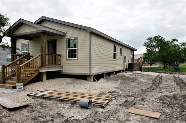 514 3rd Street, Bayside, TX 78340 (MLS #358309) :: Desi Laurel Real Estate Group