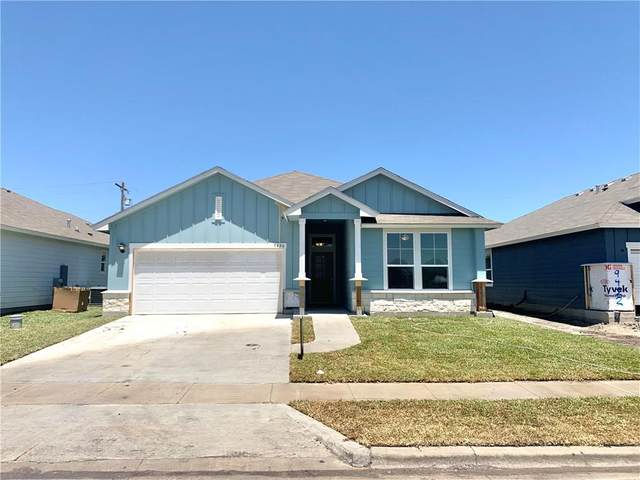 9426 Sedalia Trail, Corpus Christi, TX 78410 (MLS #359604) :: Desi Laurel Real Estate Group