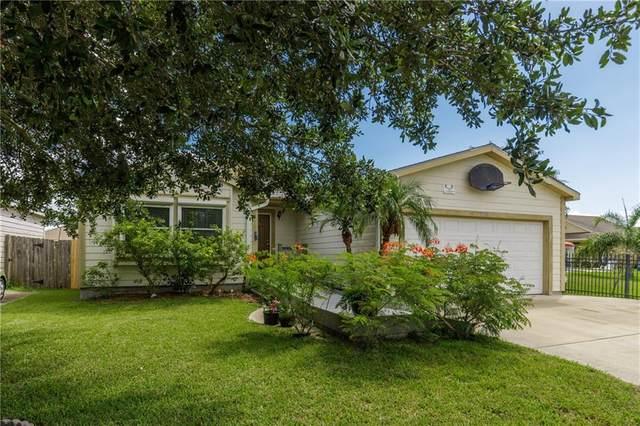1514 Sea Oak Drive, Corpus Christi, TX 78418 (MLS #359622) :: South Coast Real Estate, LLC