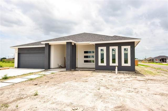 9449 Spanish Oak, Corpus Christi, TX 78410 (MLS #361463) :: Desi Laurel Real Estate Group