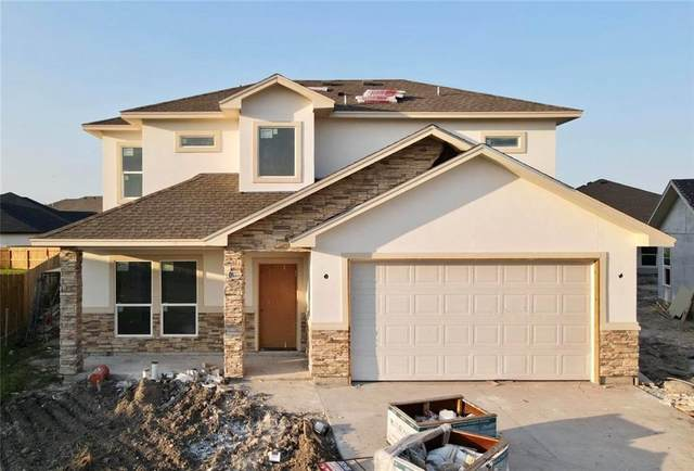 7306 Westerly Court, Corpus Christi, TX 78414 (MLS #364343) :: South Coast Real Estate, LLC