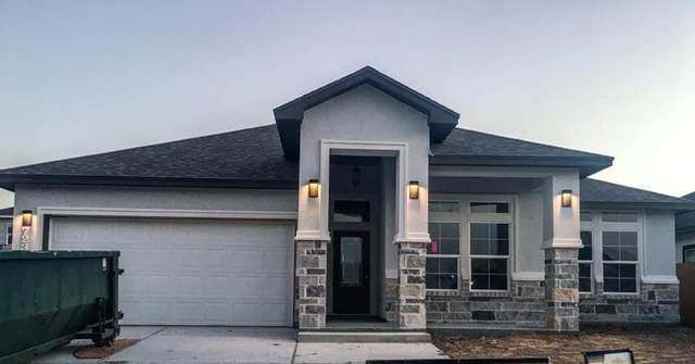 7233 Latitude Street, Corpus Christi, TX 78414 (MLS #364444) :: South Coast Real Estate, LLC