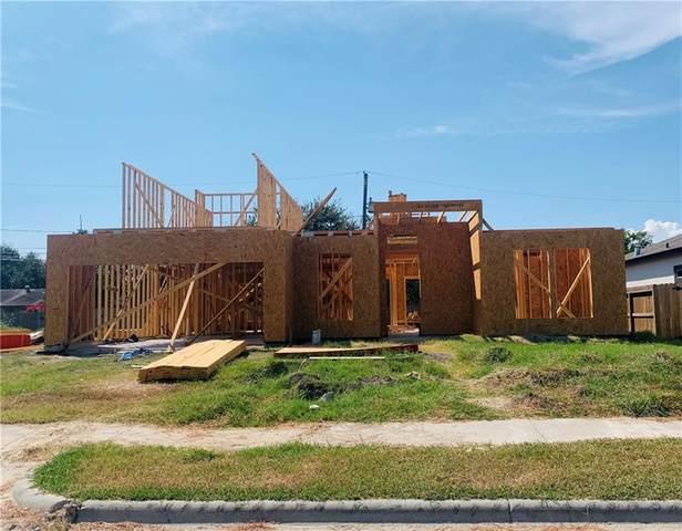 4813 H Boyd Hall Street, Corpus Christi, TX 78411 (MLS #366307) :: South Coast Real Estate, LLC
