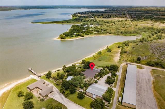 1209 County Road 3651, Sandia, TX 78383 (MLS #366569) :: Desi Laurel Real Estate Group