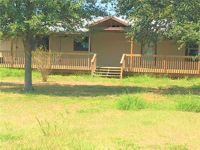 21397 County Rd 1456, Mathis, TX 78368 (MLS #366582) :: South Coast Real Estate, LLC