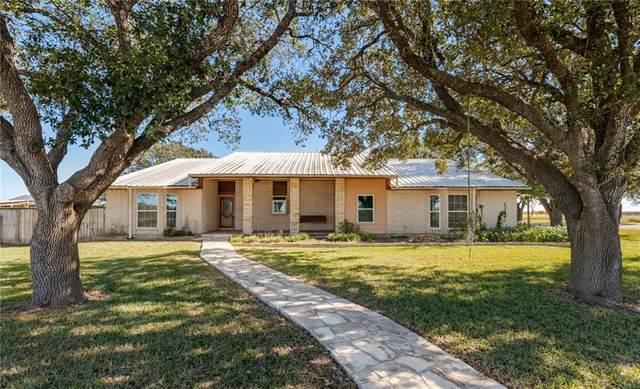 5844 Fm 666, Mathis, TX 78368 (MLS #369863) :: South Coast Real Estate, LLC