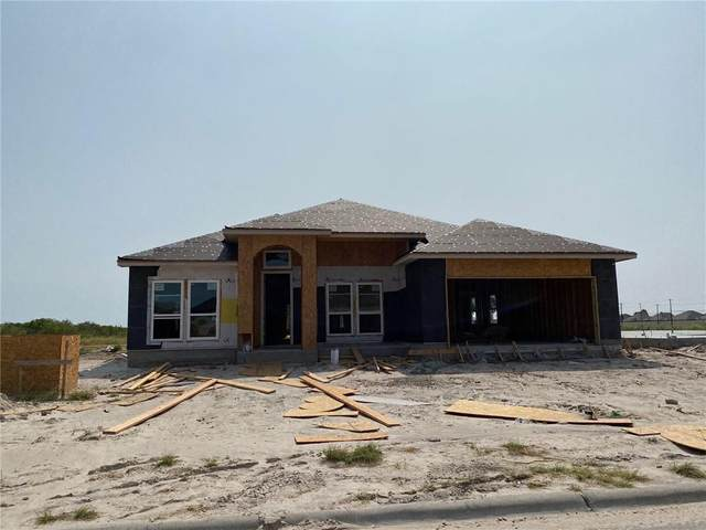 4134 Latitude Street, Corpus Christi, TX 78414 (MLS #369899) :: South Coast Real Estate, LLC