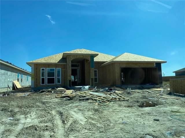 4138 Latitude Street, Corpus Christi, TX 78414 (MLS #369905) :: South Coast Real Estate, LLC
