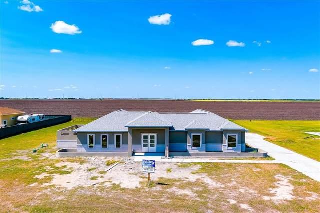 2575 Balchuck Lane, Corpus Christi, TX 78415 (MLS #370475) :: South Coast Real Estate, LLC