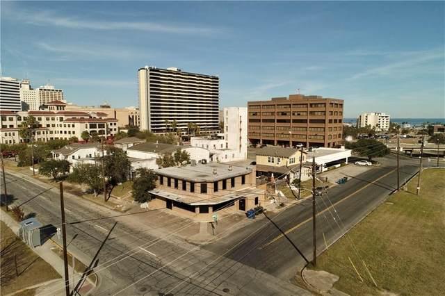 226 S Tancahua Street, Corpus Christi, TX 78401 (MLS #370594) :: RE/MAX Elite Corpus Christi