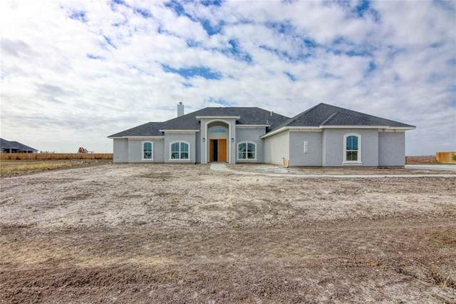 1373 Maid Marian Court, Corpus Christi, TX 78415 (MLS #371059) :: KM Premier Real Estate