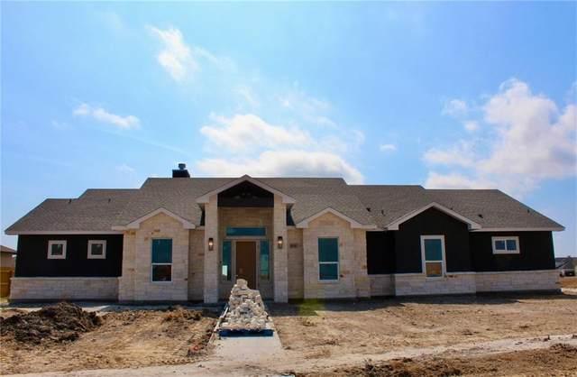 8841 Skyknight Drive, Corpus Christi, TX 78414 (MLS #371710) :: RE/MAX Elite Corpus Christi