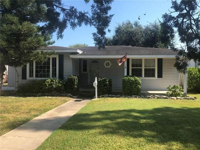 3552 Lawnview Street, Corpus Christi, TX 78411 (MLS #371848) :: South Coast Real Estate, LLC