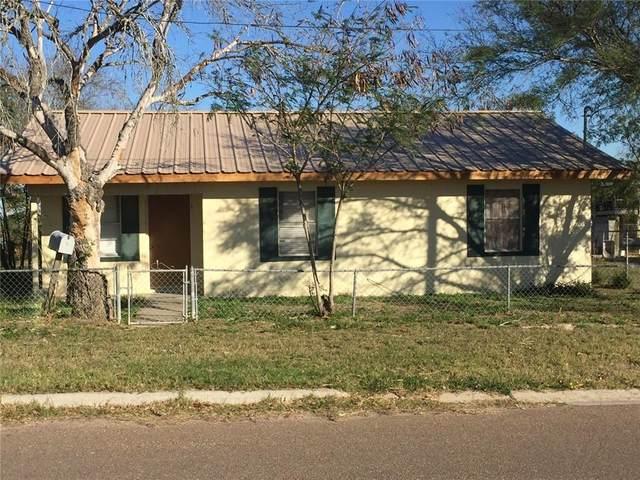 401 E Linar Street, Hebbronville, TX 78361 (MLS #373378) :: KM Premier Real Estate