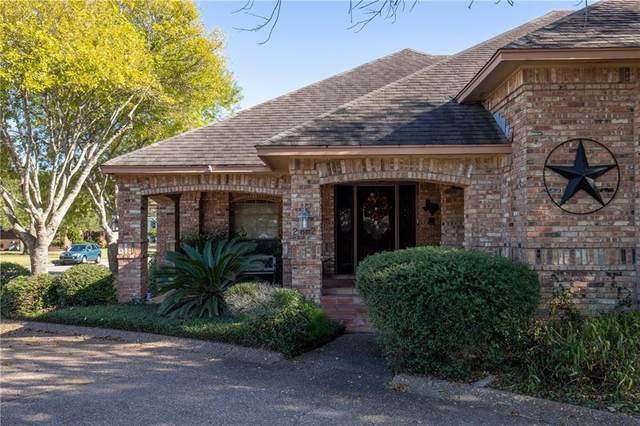 2802 Archmont Drive, Corpus Christi, TX 78414 (MLS #373977) :: RE/MAX Elite | The KB Team