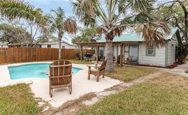 1260 E County Road 2302, Riviera, TX 78379 (MLS #375276) :: KM Premier Real Estate
