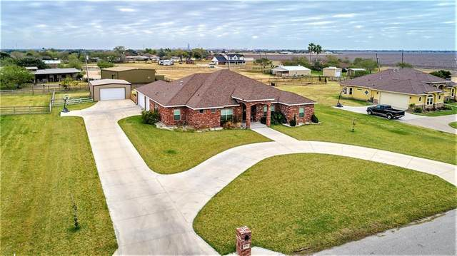4150 Jersey Heights, Portland, TX 78374 (MLS #375836) :: KM Premier Real Estate