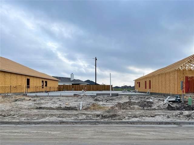 3106 Stone Creek, Corpus Christi, TX 78410 (MLS #376012) :: RE/MAX Elite Corpus Christi