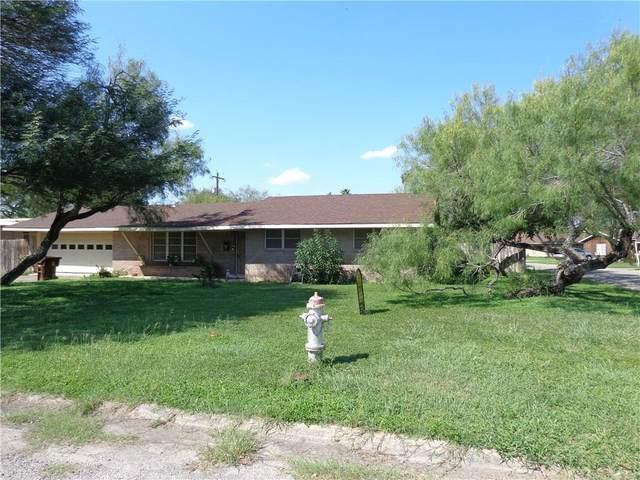 1220 S Circle Drive W, Kingsville, TX 78363 (MLS #376743) :: RE/MAX Elite | The KB Team