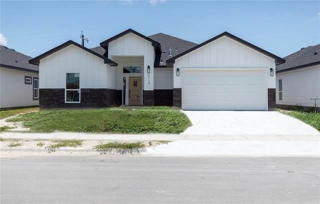3114 Stone Creek, Corpus Christi, TX 78410 (MLS #376773) :: KM Premier Real Estate
