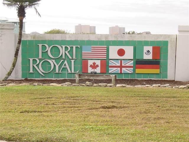 361 State Highway 361 #6210, Port Aransas, TX 78373 (MLS #377603) :: RE/MAX Elite Corpus Christi