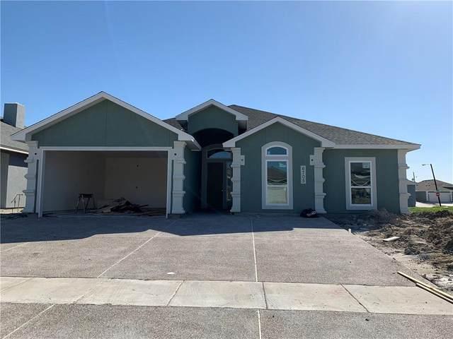 6705 Keyan Drive, Corpus Christi, TX 78414 (MLS #377950) :: South Coast Real Estate, LLC