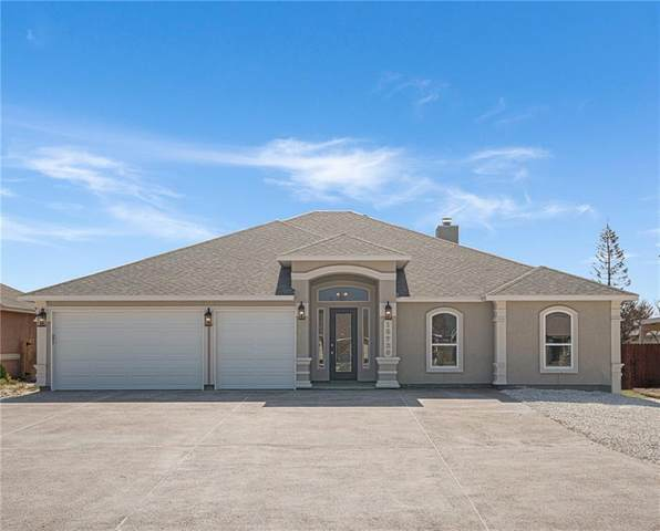 15730 Dyna Street, Corpus Christi, TX 78418 (MLS #378079) :: South Coast Real Estate, LLC