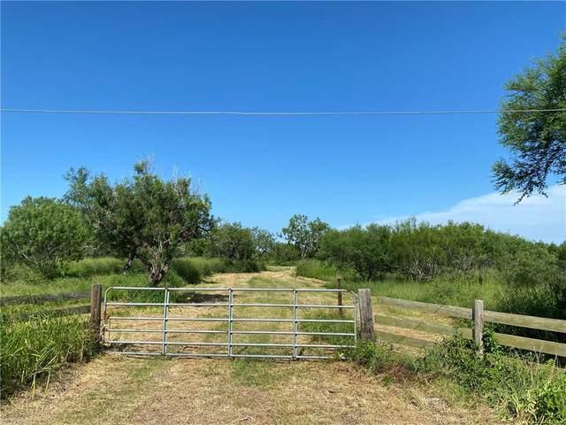 Tract 5 County Road 2431, Sinton, TX 78387 (MLS #378221) :: South Coast Real Estate, LLC