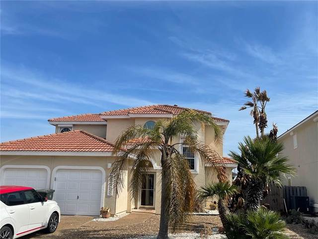15054 Tesoro Drive, Corpus Christi, TX 78418 (MLS #378229) :: RE/MAX Elite | The KB Team