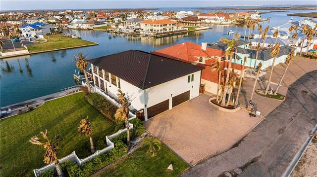 327 Piper Blvd, Port Aransas, TX 78373 (MLS #380361) :: KM Premier Real Estate