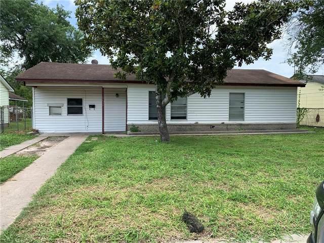 1111 Dewey Avenue, Alice, TX 78332 (MLS #383415) :: RE/MAX Elite Corpus Christi