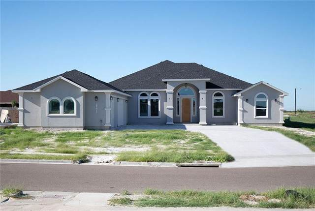 2181 Arman Street, Corpus Christi, TX 78418 (MLS #383591) :: RE/MAX Elite | The KB Team