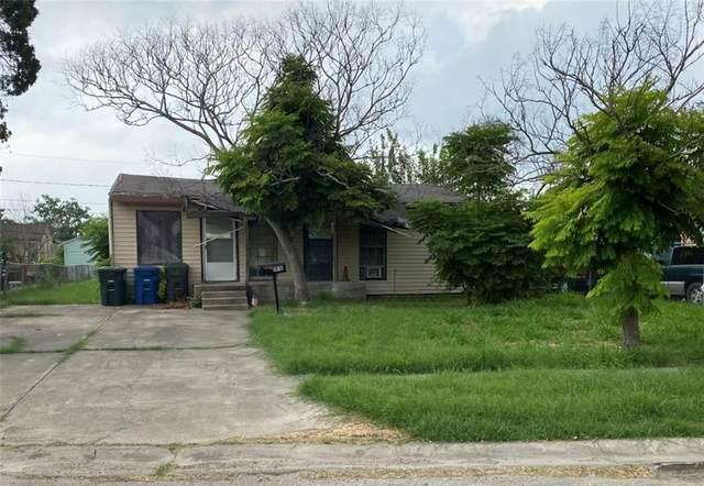 1818 Trenton Drive, Corpus Christi, TX 78404 (MLS #384903) :: RE/MAX Elite Corpus Christi