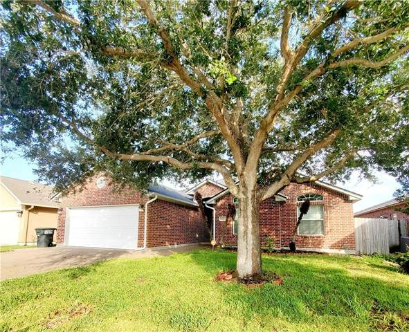 2622 Gentle Wind Avenue, Corpus Christi, TX 78414 (MLS #385308) :: RE/MAX Elite Corpus Christi