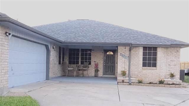 6222 Beckford Circle, Corpus Christi, TX 78414 (MLS #387334) :: RE/MAX Elite | The KB Team