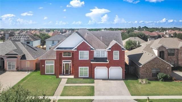 7445 Lake Micala Drive, Corpus Christi, TX 78413 (MLS #387667) :: RE/MAX Elite   The KB Team