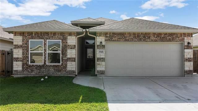 3846 Woodhouse, Corpus Christi, TX 78414 (MLS #388638) :: RE/MAX Elite | The KB Team