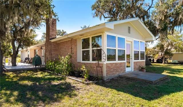 180 Freeman Circle, George West, TX 78022 (MLS #388821) :: KM Premier Real Estate