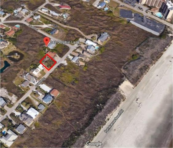 242 Dolphin, Port Aransas, TX 78373 (MLS #229411) :: Better Homes and Gardens Real Estate Bradfield Properties