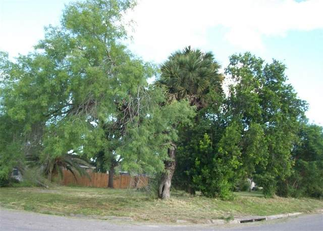100 Broadway Lot Street, Alice, TX 78332 (MLS #236022) :: RE/MAX Elite | The KB Team