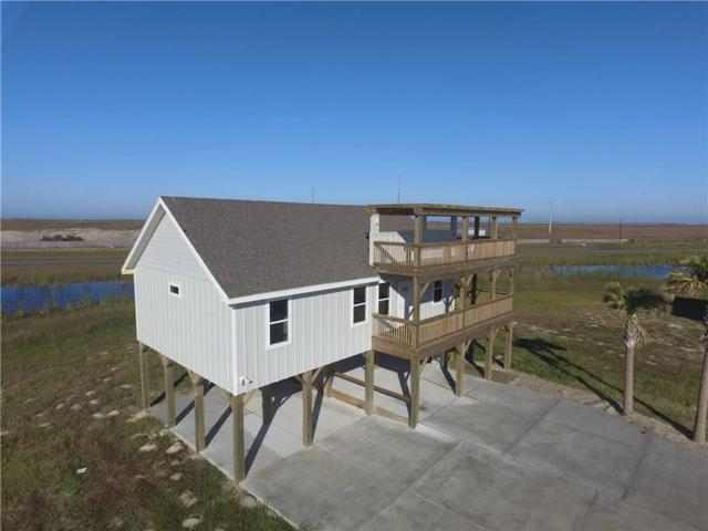 165 Breezy Ct, Port Aransas, TX 78373 (MLS #326625) :: RE/MAX Elite Corpus Christi