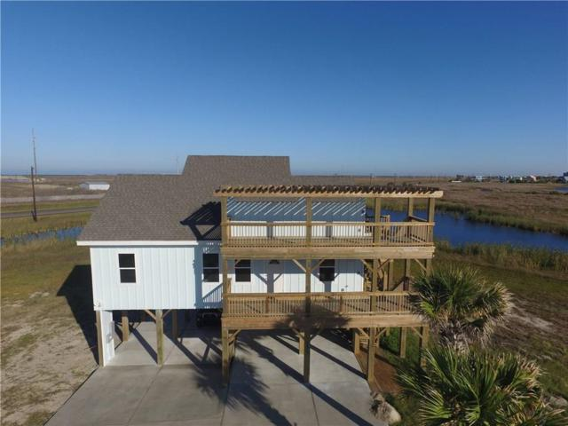 166 Breezy Ct, Port Aransas, TX 78373 (MLS #326627) :: RE/MAX Elite Corpus Christi