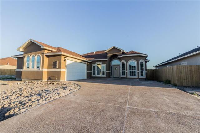 9441 Royal Oak Dr, Corpus Christi, TX 78410 (MLS #329457) :: Desi Laurel Real Estate Group