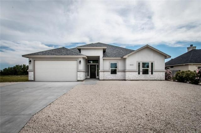 14025 N Cabana St, Corpus Christi, TX 78418 (MLS #330526) :: Desi Laurel Real Estate Group