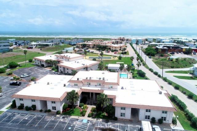 1421 S 11th St #208, Port Aransas, TX 78373 (MLS #334946) :: RE/MAX Elite Corpus Christi